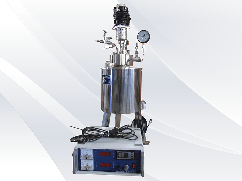 郑州实验室反应釜