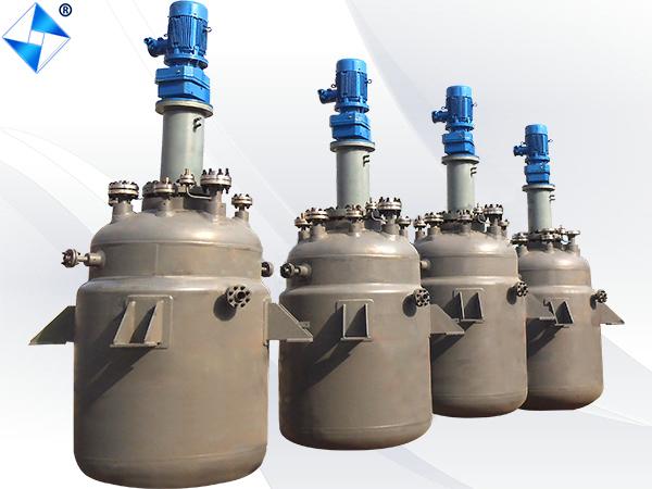 生产型反应釜